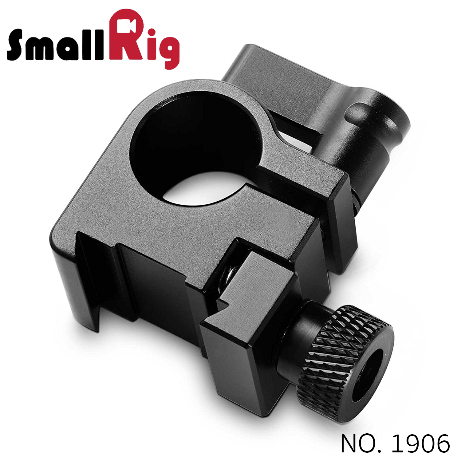 SMALLRIG® Cold Shoe Rail Clamp (15mm) 951