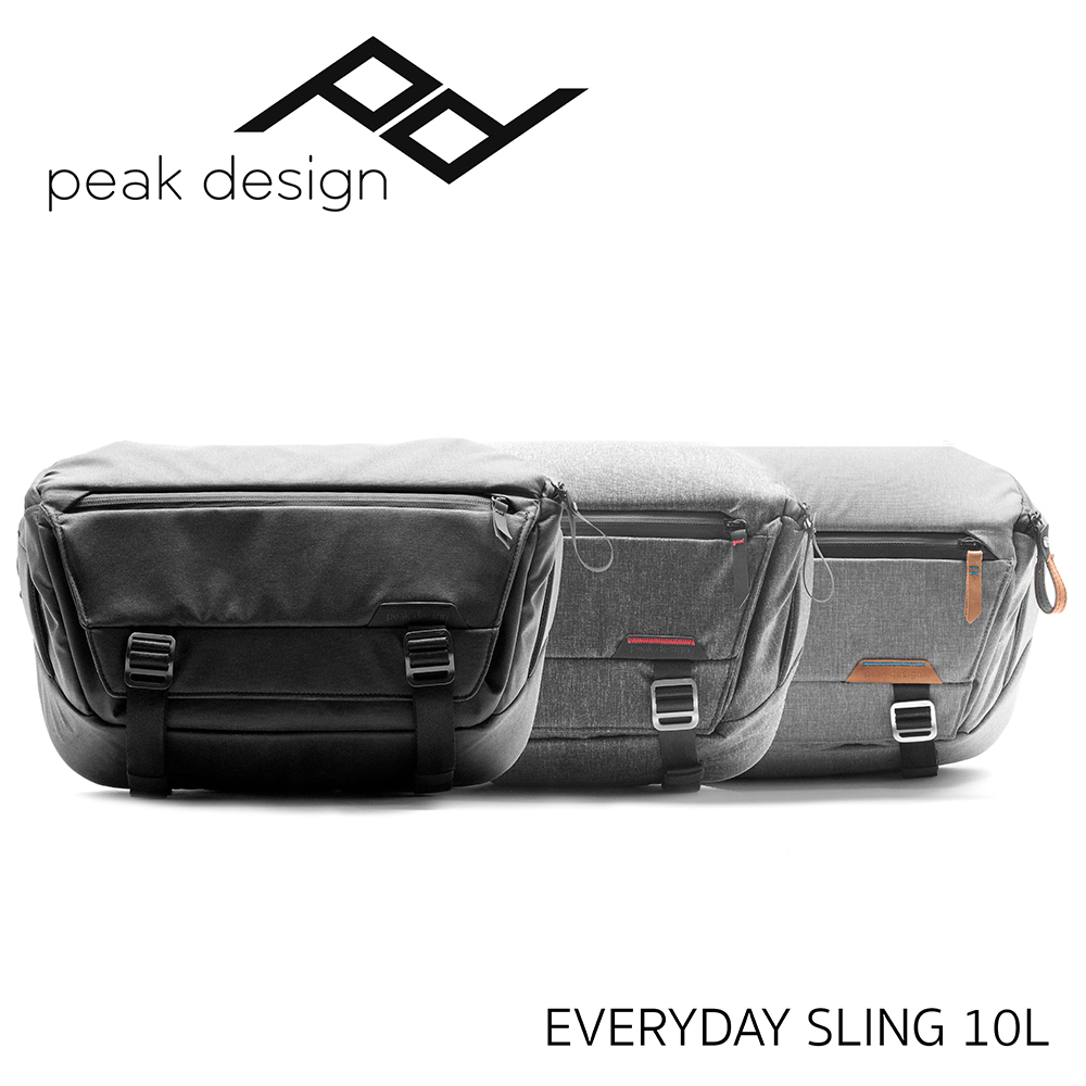 Peak Design Everyday Sling Bag 10L