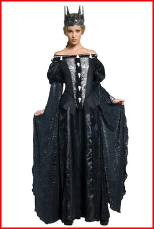 ชุดราชินีราเวนน่า