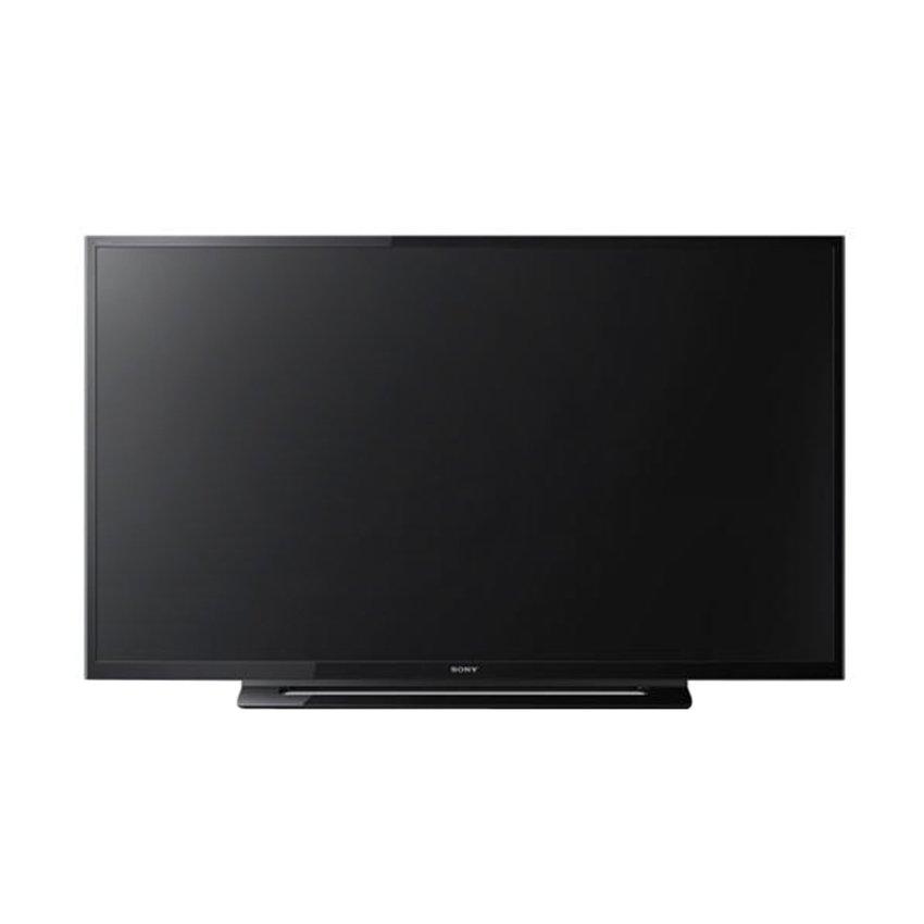 SONY LED 100Hz DIGITAL TV 32 นิ้ว รุ่น KDL-32R300C (Black) ราคาพิเศษ โทรสั่งซื้อ 097-2108092