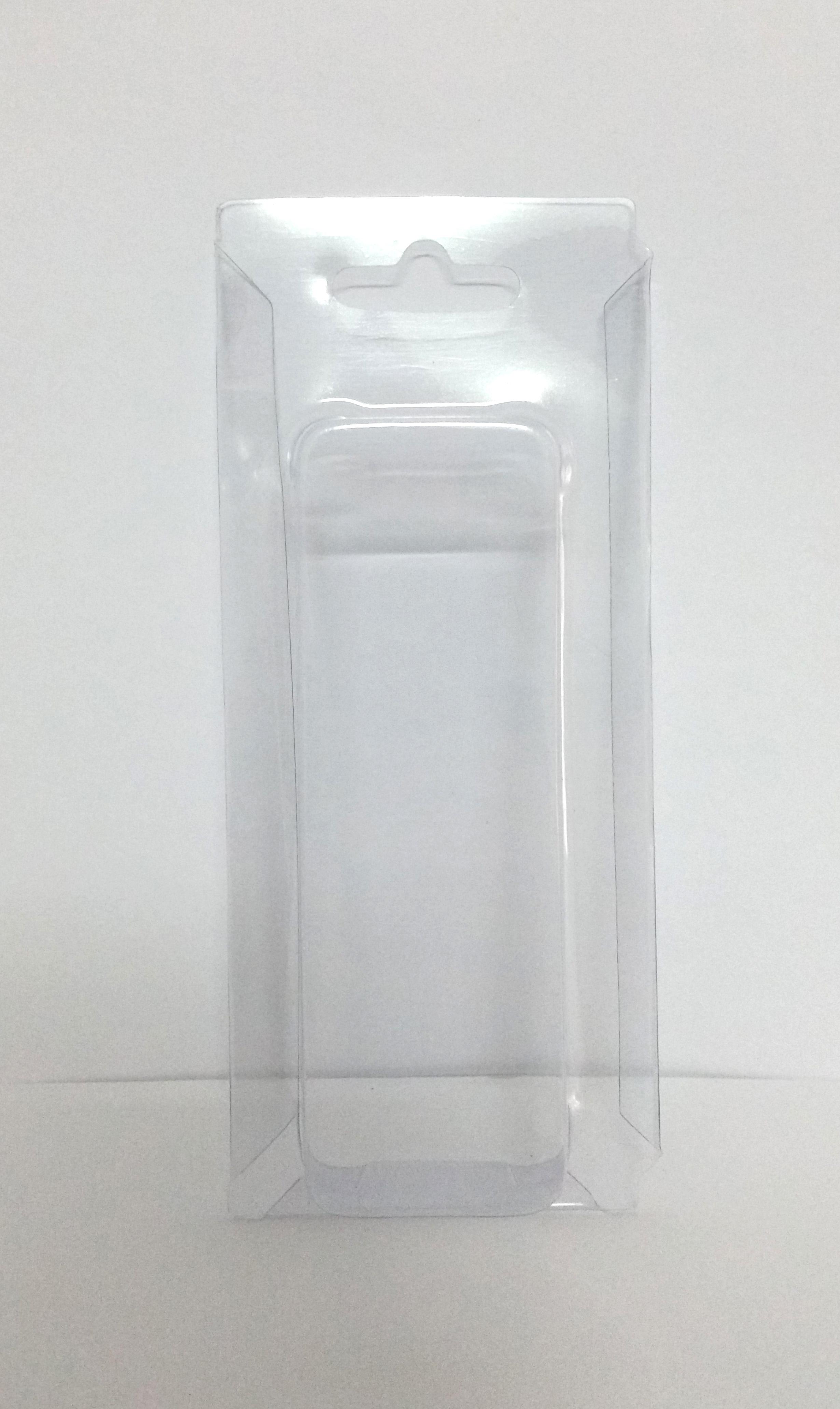 กล่องแวคคั่ม ขนาดใส่สินค้า 4 x 12 x 2.7 cm