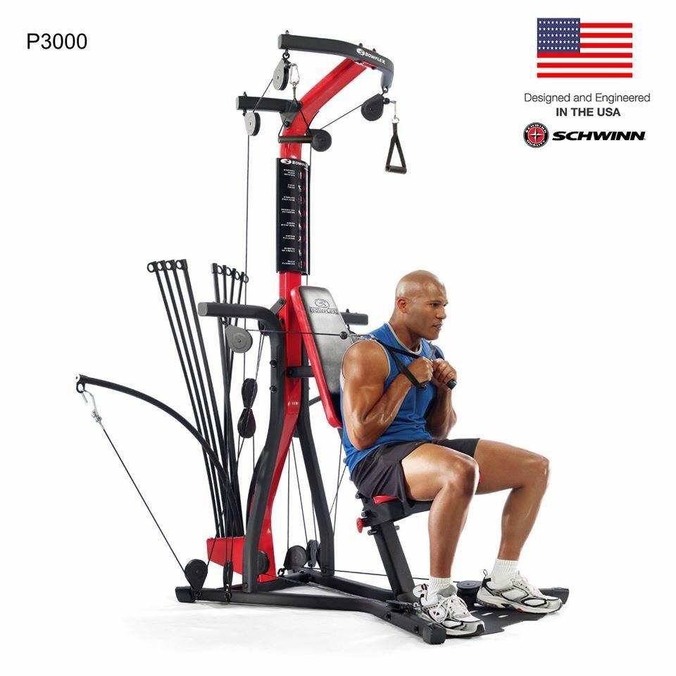 Home Gym Bowflex® PR3000