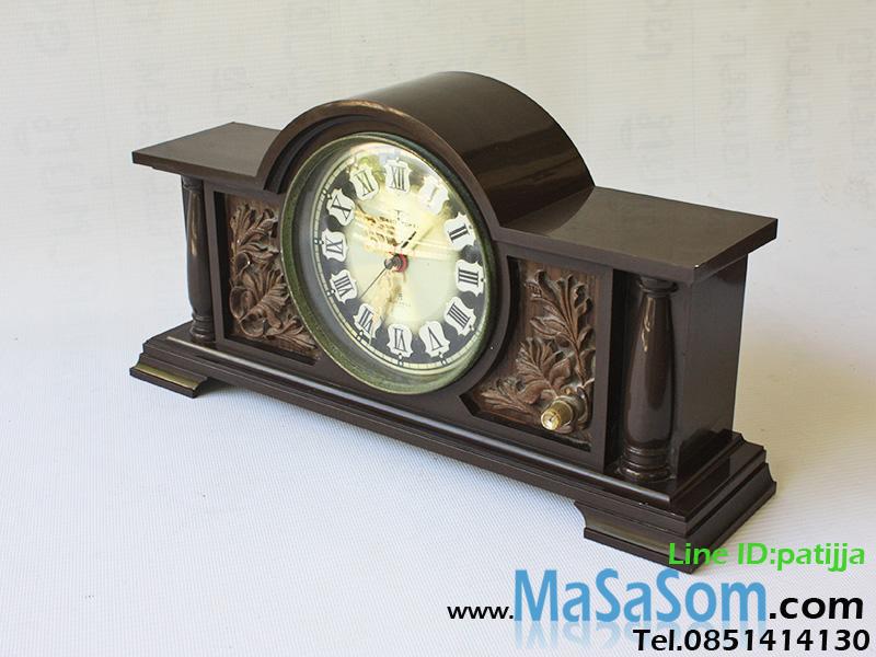 นาฬิกาไขลานญี่ปุ่น ของเก่า