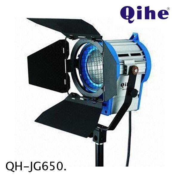 Continuous Lighting QIHE QH-JG650 STUDIO SPOTLIGHT