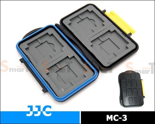 (Q009) MC-3 Memory case