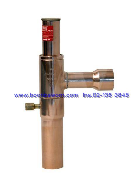 Evapporating Pressure Regulator KVP