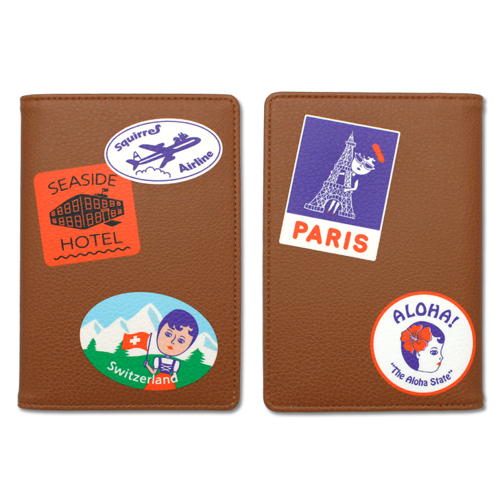 AURORE LABEL PASSPORT CASE V4