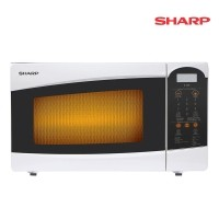 SHARP เตาไมโครเวฟ รุ่น R-288 - ขนาด 22 ลิตร ใหม่ประกันศูนย์ โทร 097-2108092, 02-8825619
