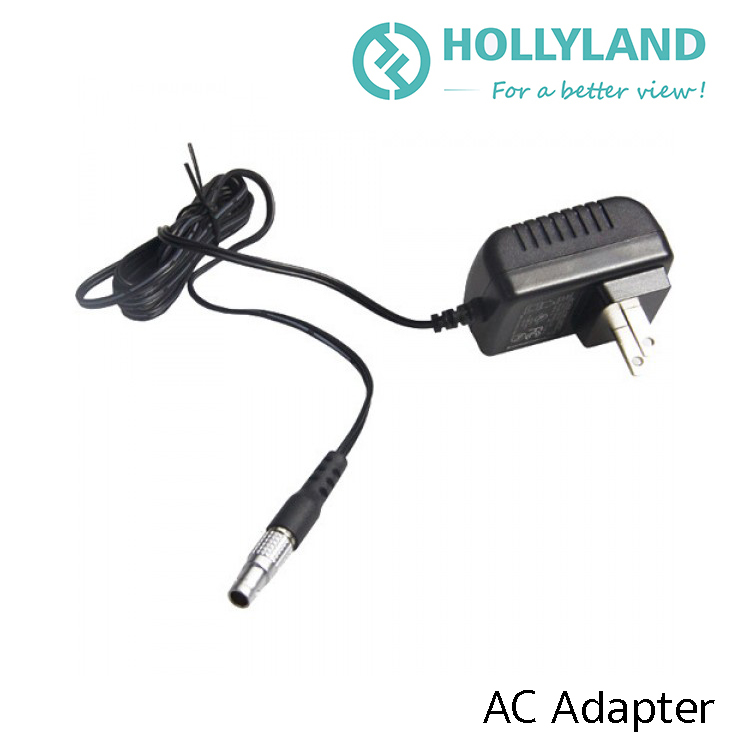 Hollyland AC Adapter