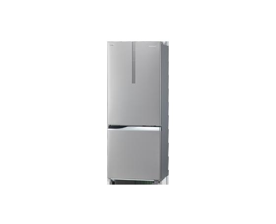 ตู้เย็น พานาโซนิค NR-BR308PS ขนาด 9.4 คิว มีบริการจัดส่งถึงบ้าน!