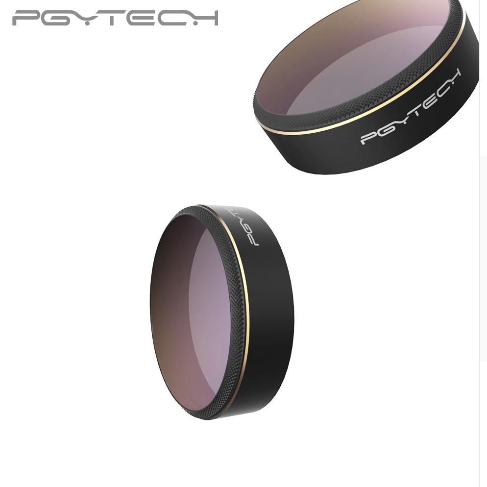 PGYTECH MRCUV Lens Filters for DJI Phantom 4 PRO