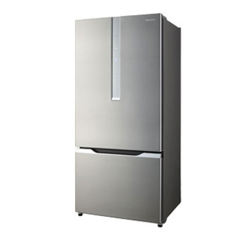 ตู้เย็น พานาโซนิค NR-BY558XS ขนาด 17.7 คิว มีบริการจัดส่งถึงบ้าน!