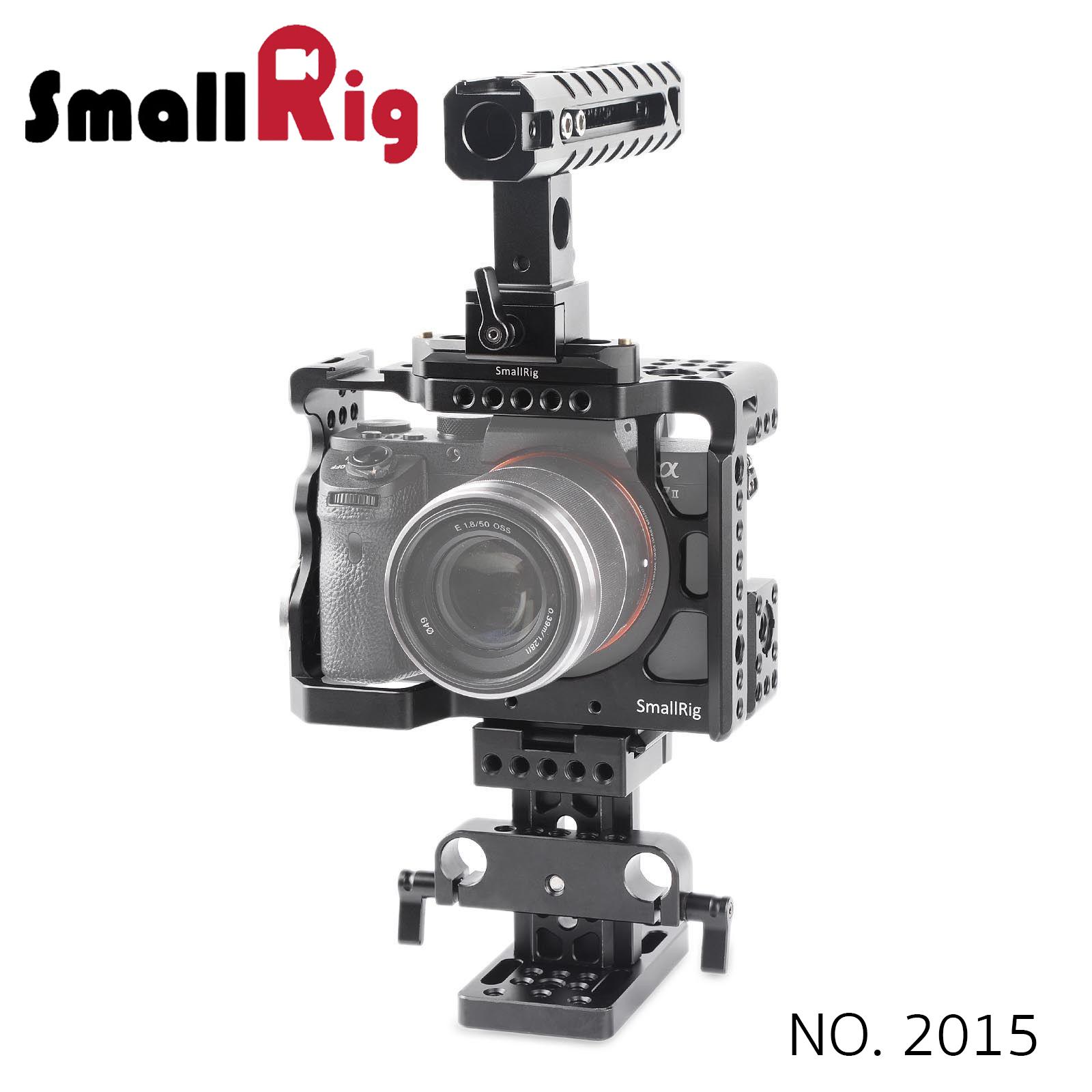 SMALLRIG® Sony A7 II/ A7R II/ A7S II Accessory Kit 2015