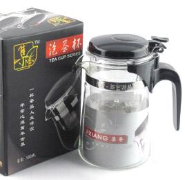 แก้วชงชา 1000 ml.
