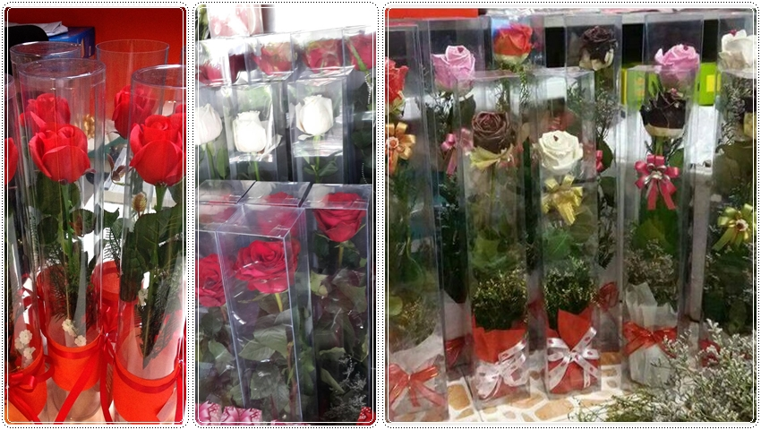 ตัวอย่าง-กล่องดอกไม้-valentines
