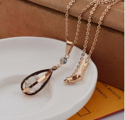 สร้อยคอ จี้ jewelry Europe