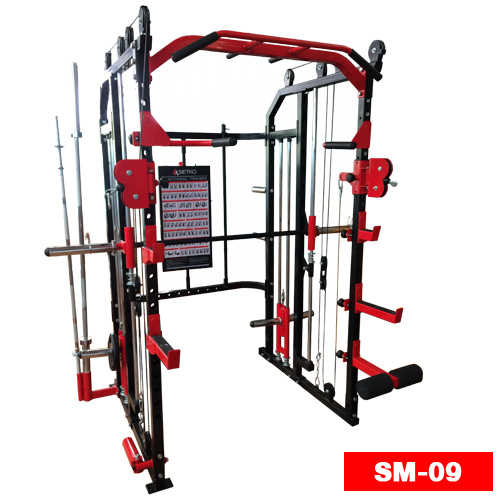 SM-09 Power Smith Machine