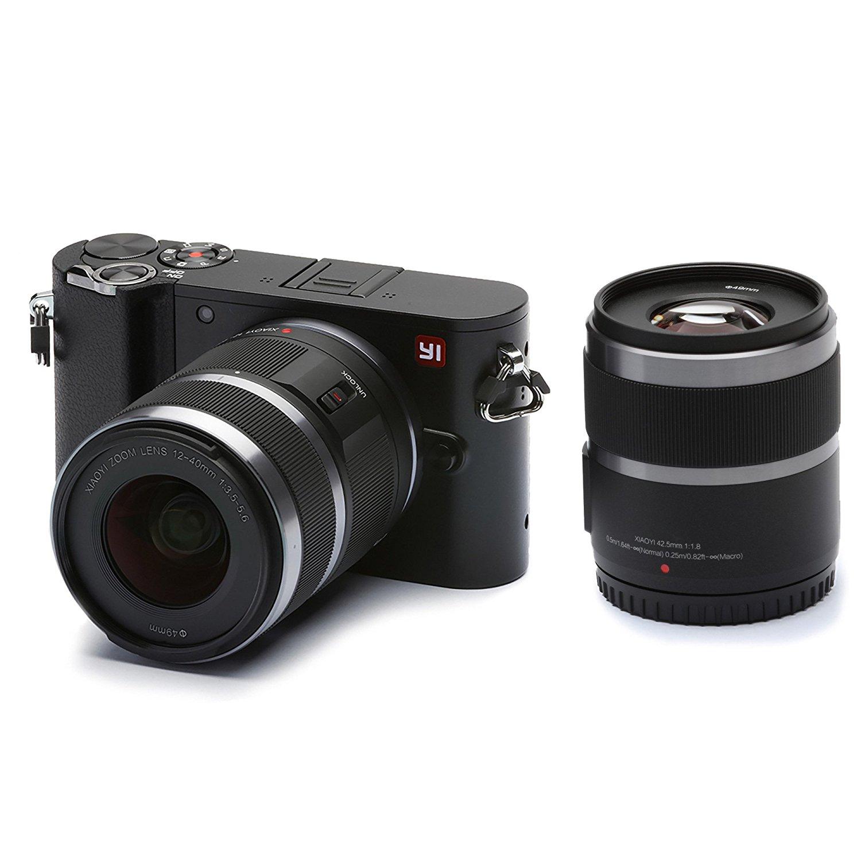 กล้อง M1 Mirrorless Digital Camera