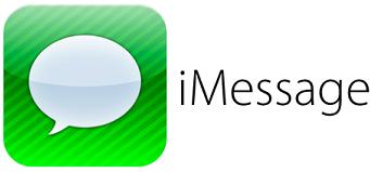 สำหรับลูกค้า iphone ipad ส่ง iMessage สั่งของได้ทางนี้เลยนะค่ะ