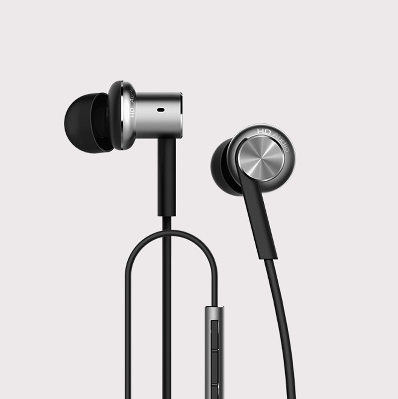 Xiaomi Piston Iron Earphone