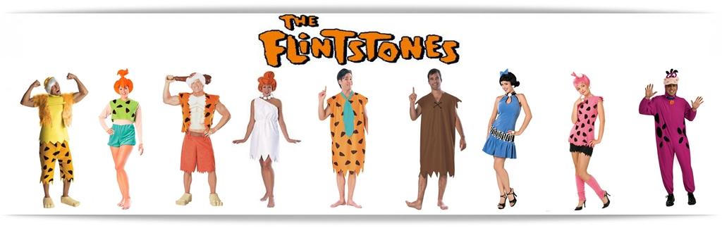 Set # 4 Flinstones