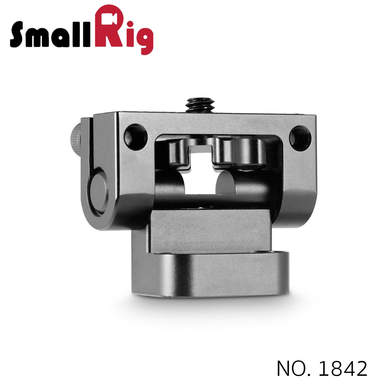 SMALLRIG® DSLR Monitor Holder Mount 1842