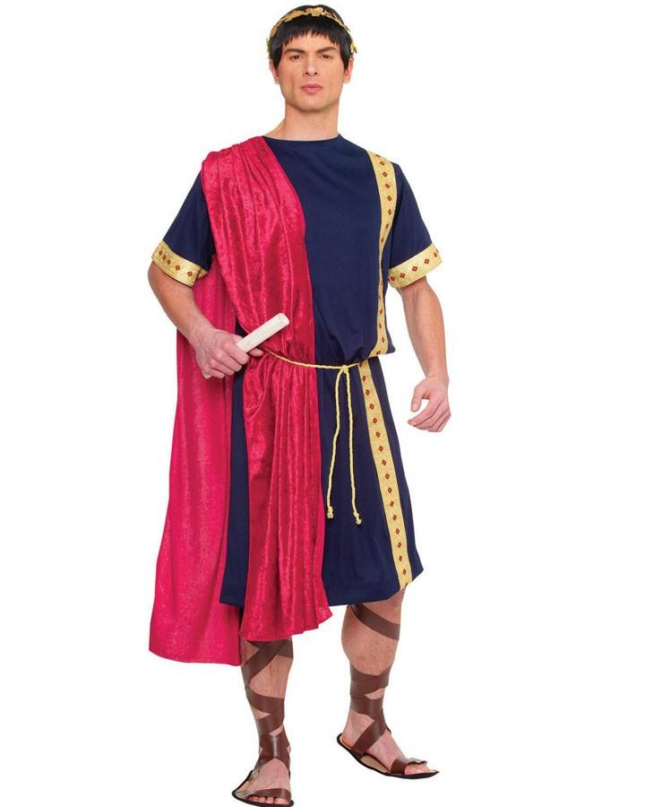 ชุดโรมันชาย ชุดกรีกชาย