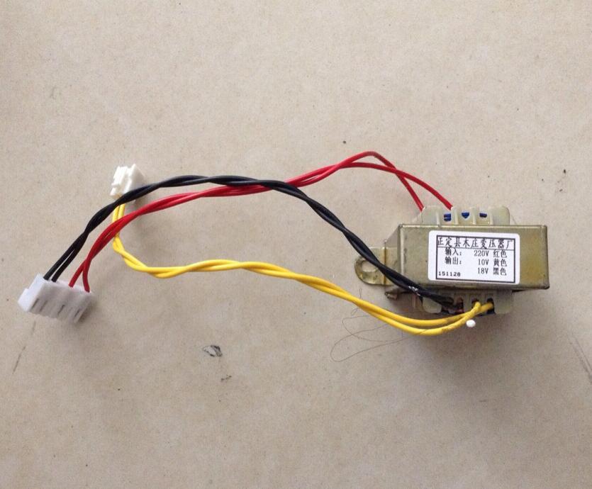 หม้อแปลง แผงวงจร ลู่วิ่ง IN220V Out 10V,18V