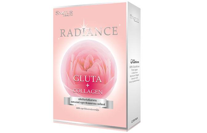 Gluta Collagen Radiance