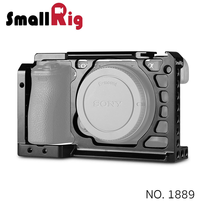 SMALLRIG® SONY CAMERA DSLR A6500 CAGE FOR SONY A6500