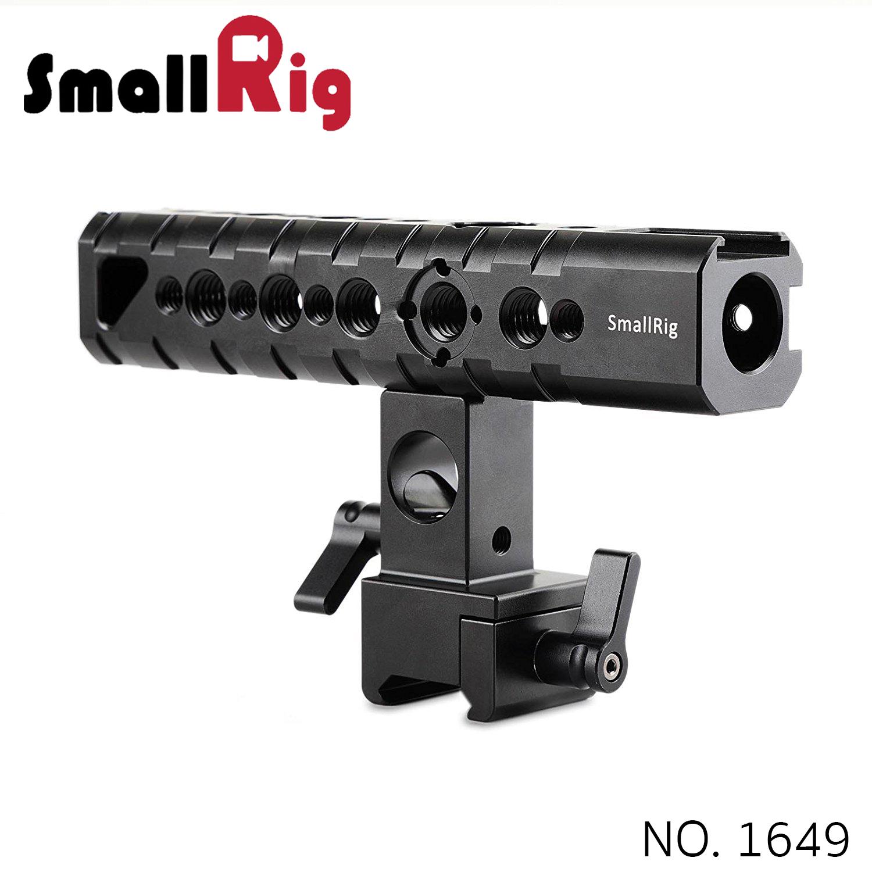 SMALLRIG® NATO Handle 1649