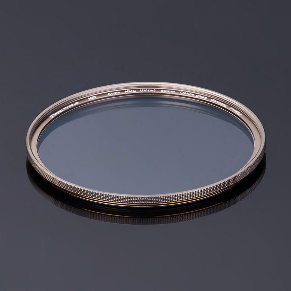 PROTANLE HD Acme HMC UV (Optics glass Germany)