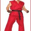 ชุดเคน Street Fighter