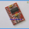 1x PAM8403 Class D 3W+3W Power Amplifier (RED PCB) Module