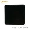 WYATT 100mm Square Nano IR MC Neutral Density Grey Filter ND8, ND64, ND1000 Optical Glass