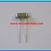 1x Crystal 12 MHz HC49S Metal Package