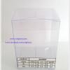กล่องเครื่องสำอางค์ 6.4 x 6.4 x 8.9 cm