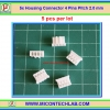 5x Housing Connector 4 Pins Pitch 2.0 mm