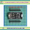 1x แผงวงจร NodeMCU V3 WIFI LUA WeMos ESP8266 Internet of things IOT แบบไม่บัดกรีขา