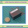 1x กล่อง FB11 สีดำ ขนาด 32x47x25 มม. Future Box