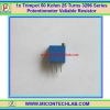 1x Trimpot 50 Kohm 25 Turns 3296 Series Potentiometer Valiable Resistor