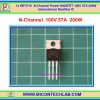 1x IRF3710 N-Channel 100V 57A 200W Power MOSFET IR IC
