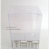 กล่องเทียนหอม ขนาด 6.4 x 6.4 x 8.9 cm