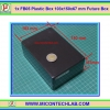 1x FB05 Plastic Box 103x150x67 mm Future Box