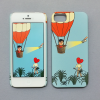 AURORE BALLOON SNAP CASE FOR IPHONE 5