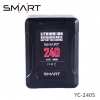 SMART V-Mount Battery YC-240S 240Wh 14.8V 16800mAh สำเนา