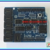 1x Arduino Sensor Shield V 4.0 Board