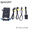 SMART RL-VFU1 Power Supply System For Canon LP-E6