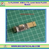 1x PL2303HX USB to TTL Level/ Serial PL2303 Module