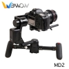 Wewow MD2 3-Axis Brushless Professional Handheld Gimbal Stabilizer